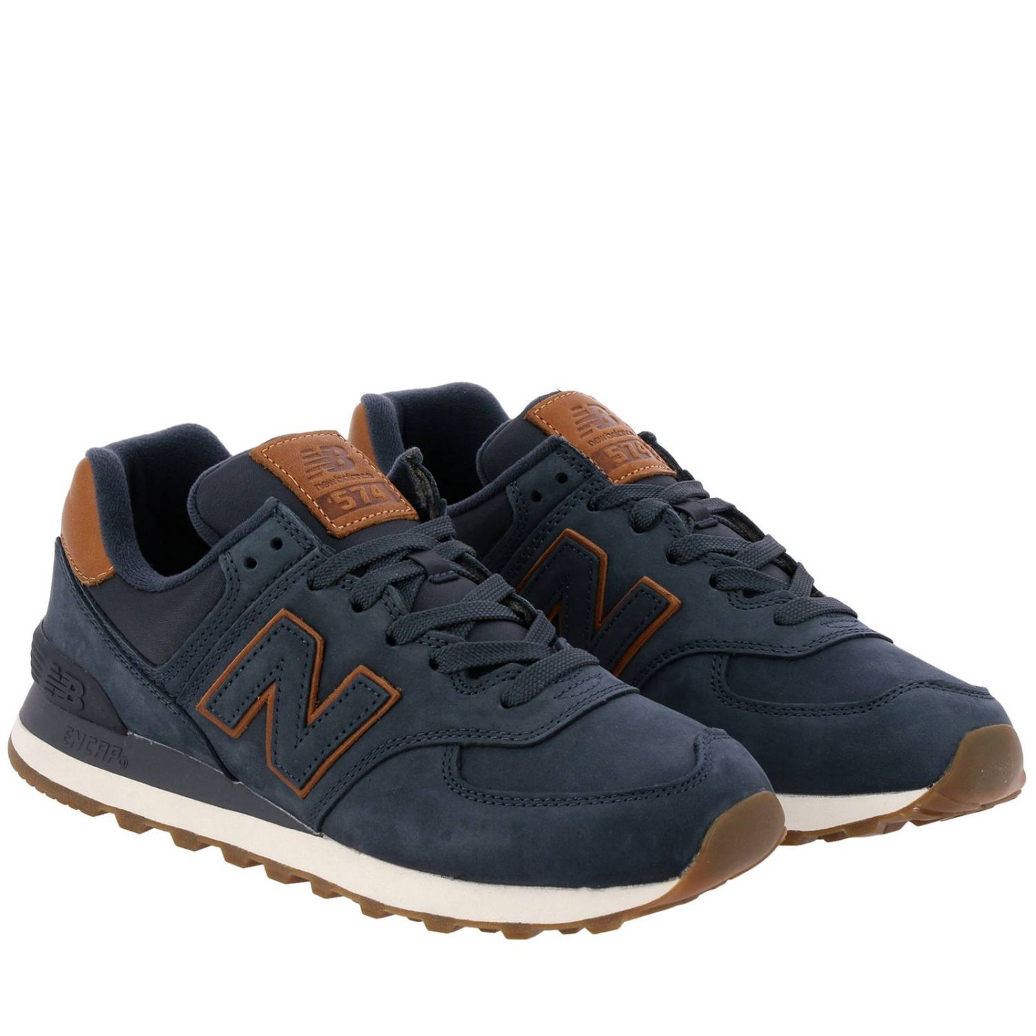 Trainers New Balance: Trainers men New Balance blue 2