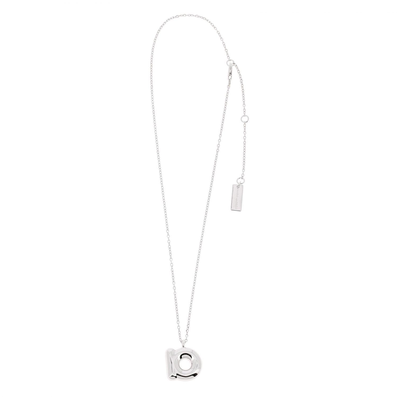 Jewel Marc Jacobs: Jewel women Marc Jacobs silver 1
