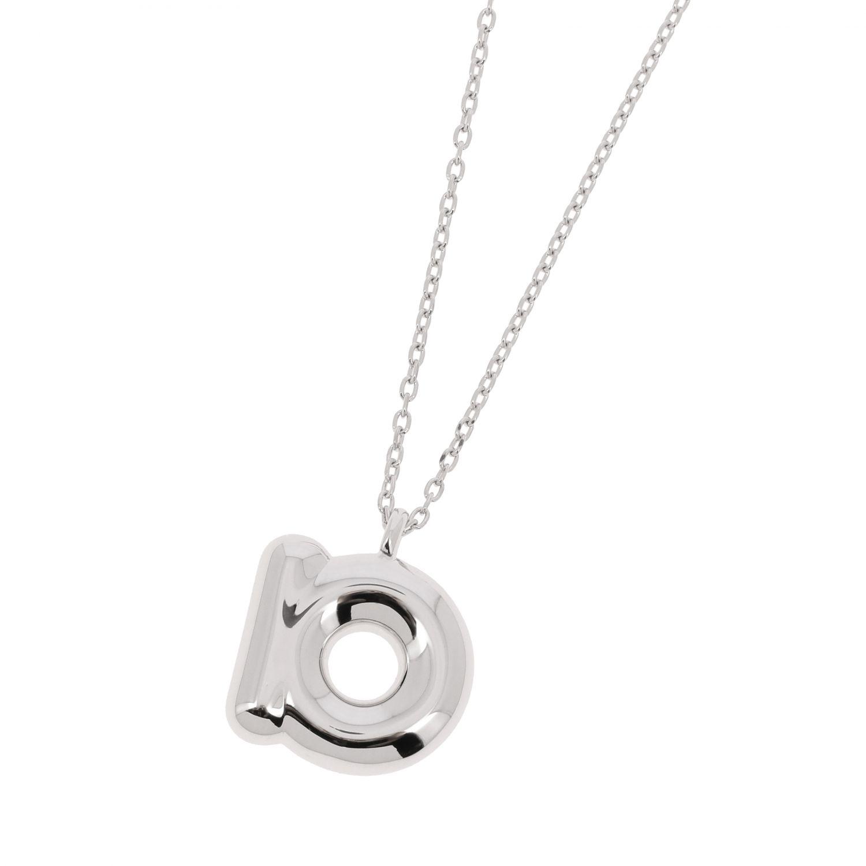 Jewel Marc Jacobs: Jewel women Marc Jacobs silver 2
