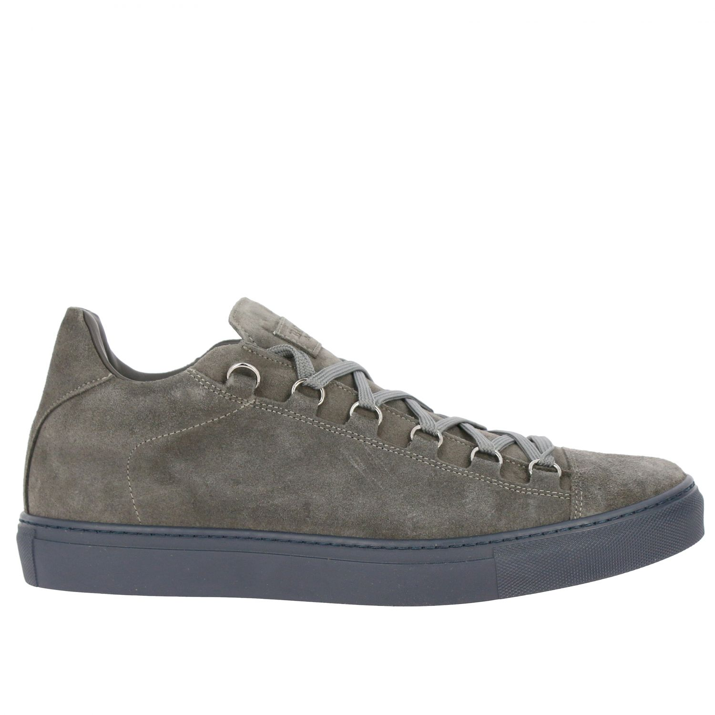 Sneakers Barba Napoli: Schuhe herren Barba Napoli blau 1