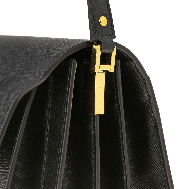 Crossbody bags women Marni black 5