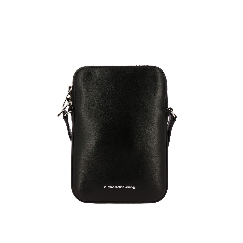 Tote bags Alexander Wang: Tote bags women Alexander Wang black 1
