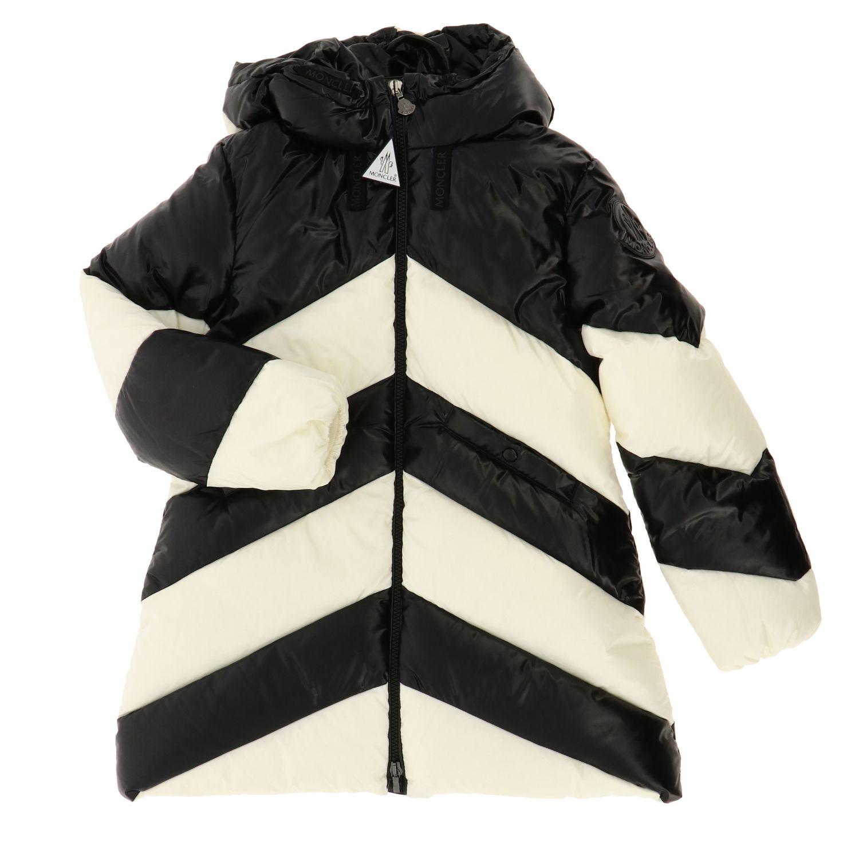外套 儿童 Moncler 黑色 1