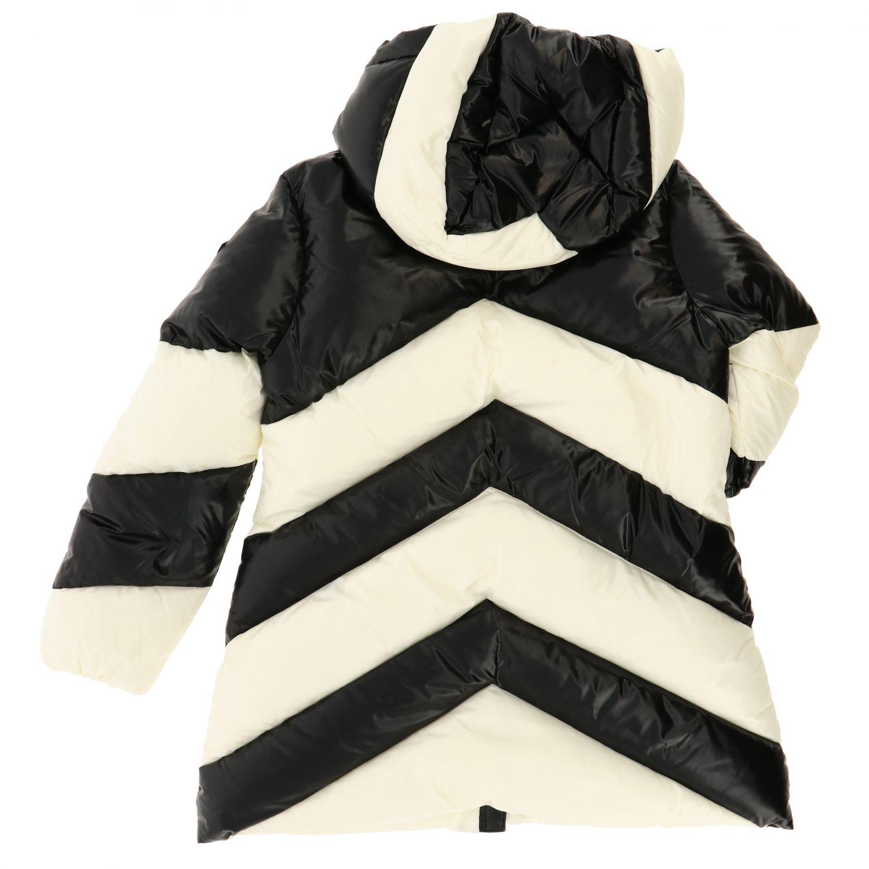 外套 儿童 Moncler 黑色 2