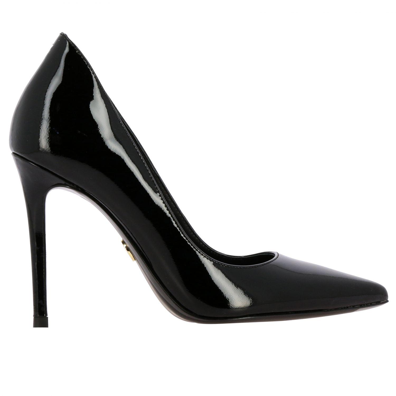 High heel shoes women Michael Michael Kors black 1