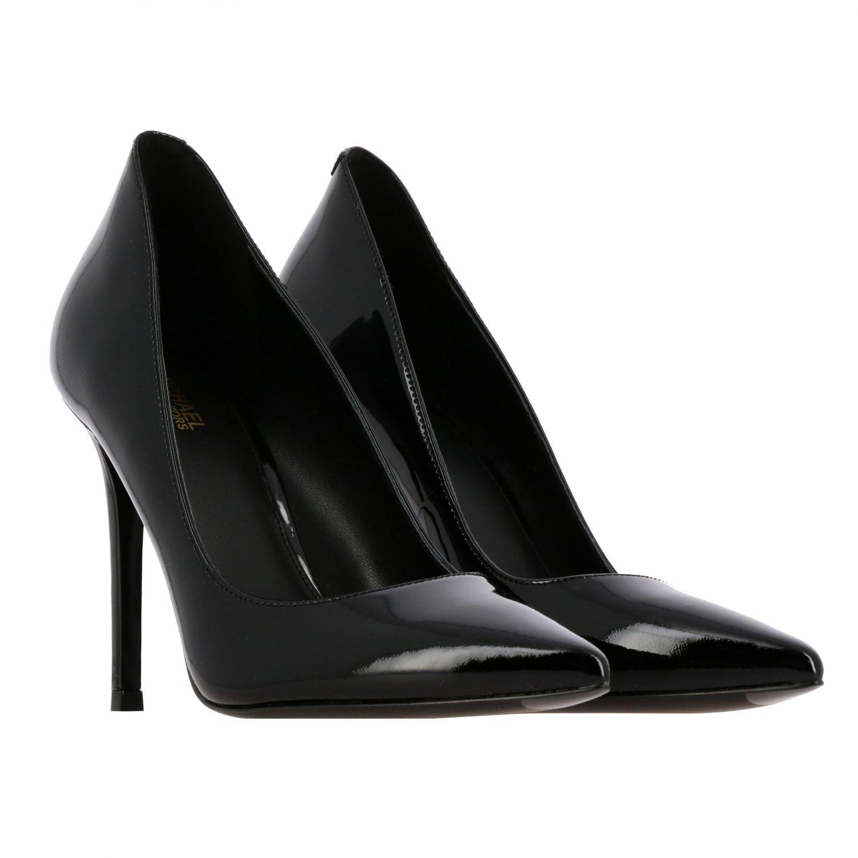 High heel shoes women Michael Michael Kors black 2