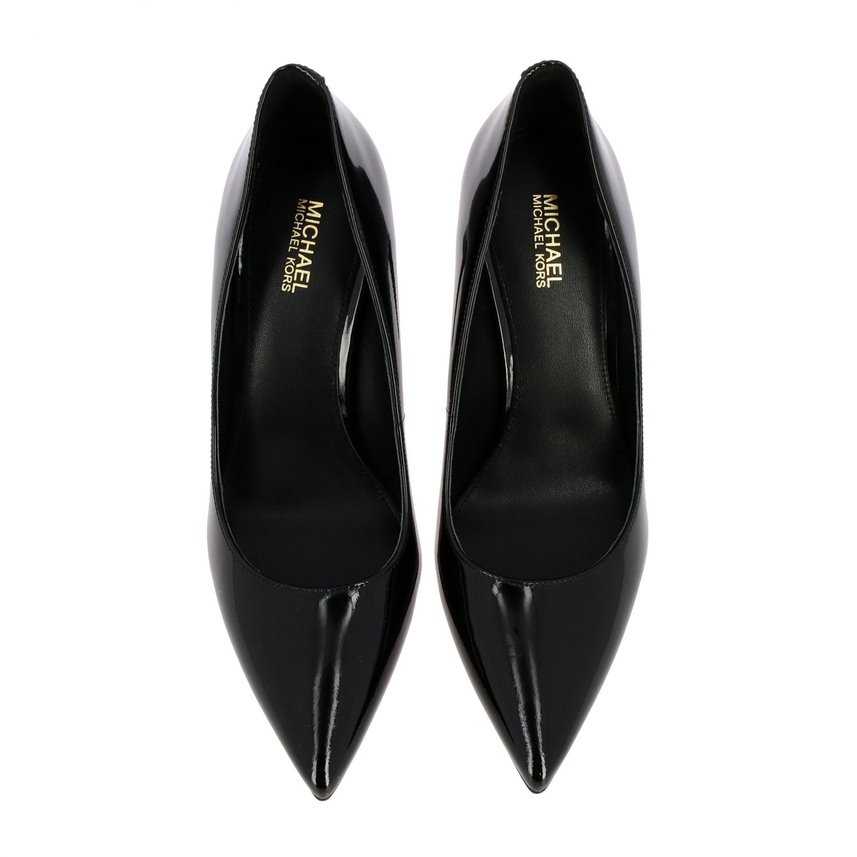 High heel shoes women Michael Michael Kors black 3
