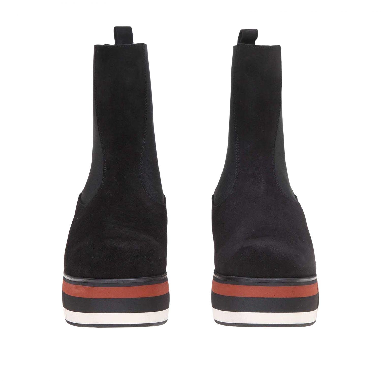 Heeled ankle boots women Paloma BarcelÒ black 3