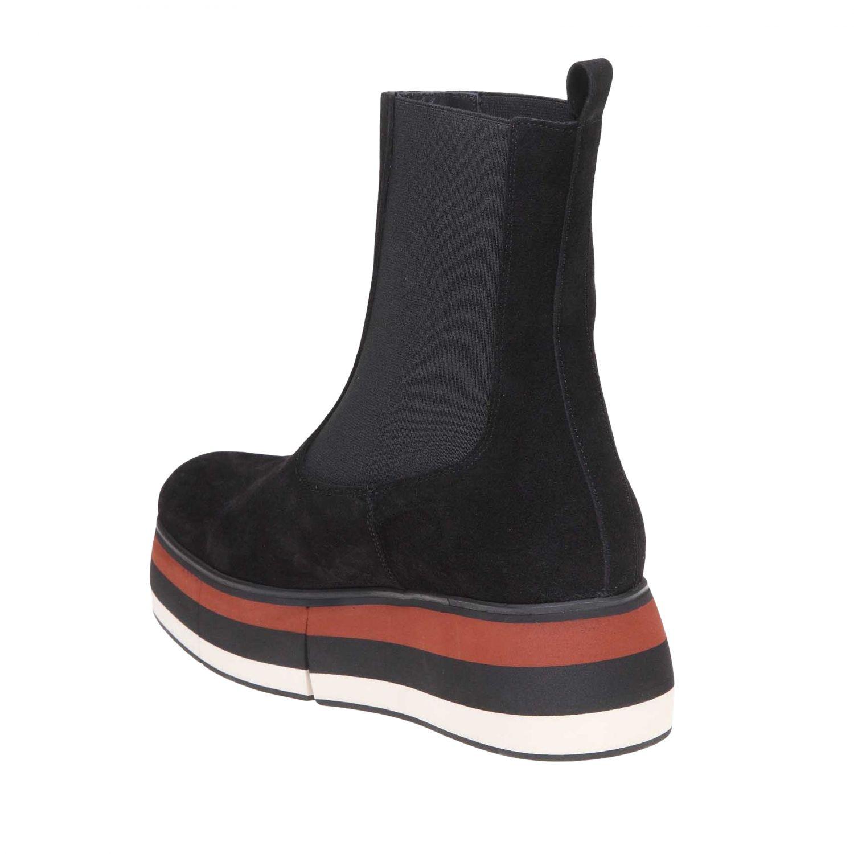 Heeled ankle boots women Paloma BarcelÒ black 5