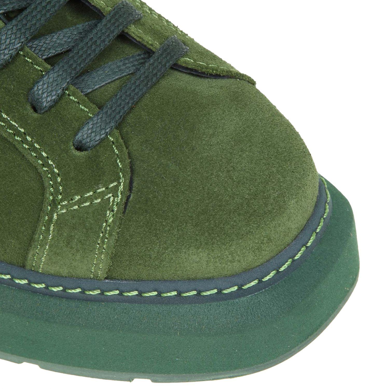 Sneakers women Manuel BarcelÒ green 4