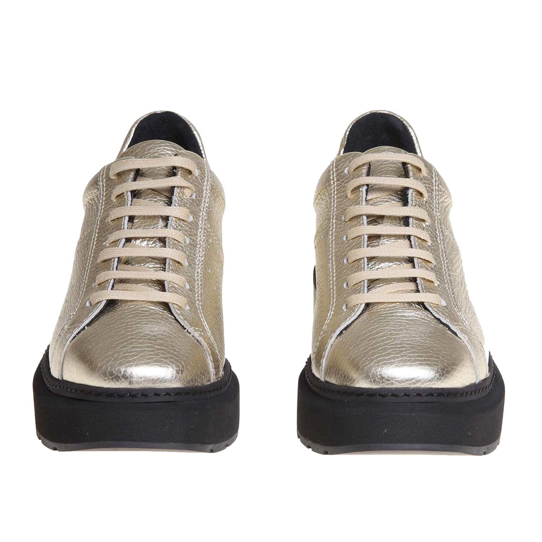 Sneakers women Manuel BarcelÒ platinum 3