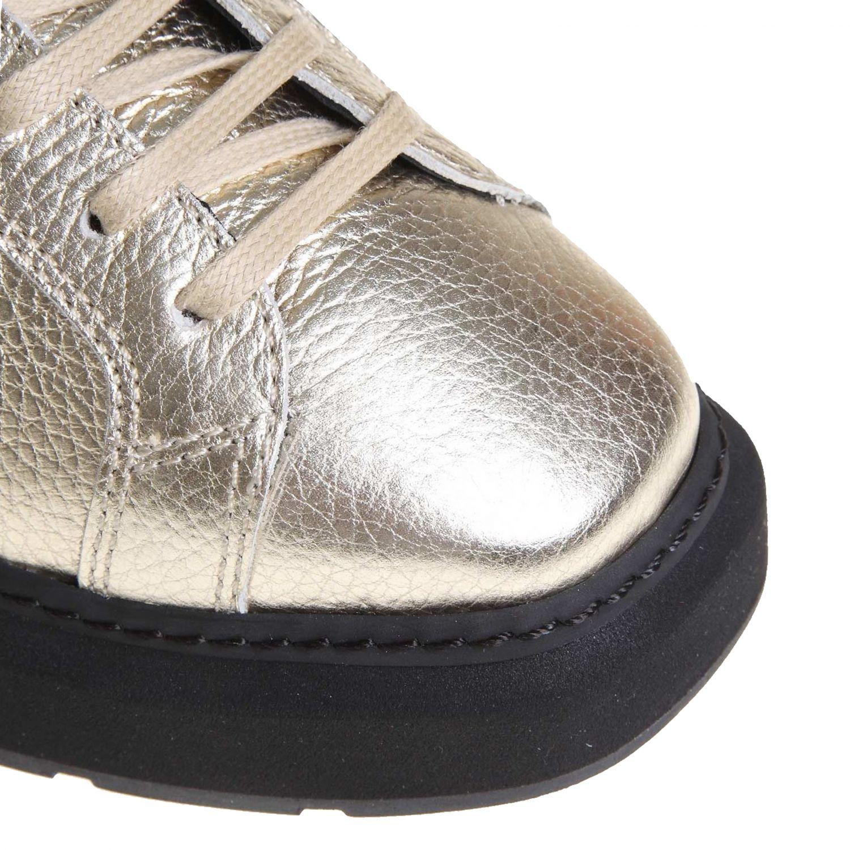Sneakers women Manuel BarcelÒ platinum 4