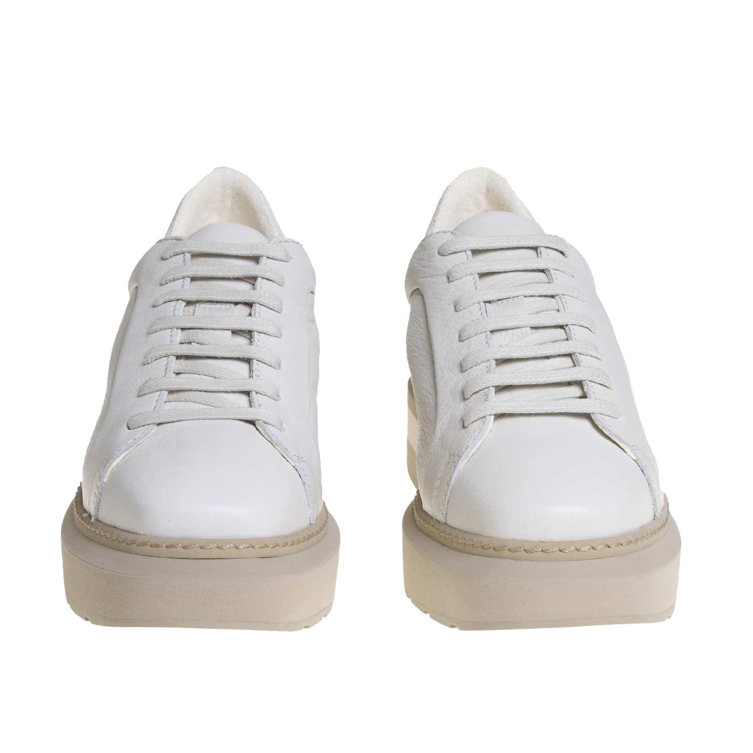 Sneakers Manuel Barcelò: Sneakers women Manuel BarcelÒ white 3