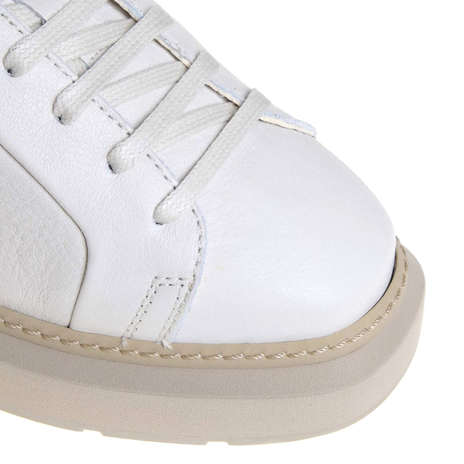 Sneakers Manuel Barcelò: Sneakers women Manuel BarcelÒ white 4