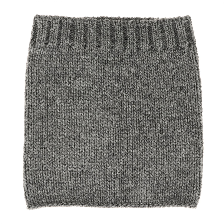 Шарф для мальчиков Детское Catya серый 1