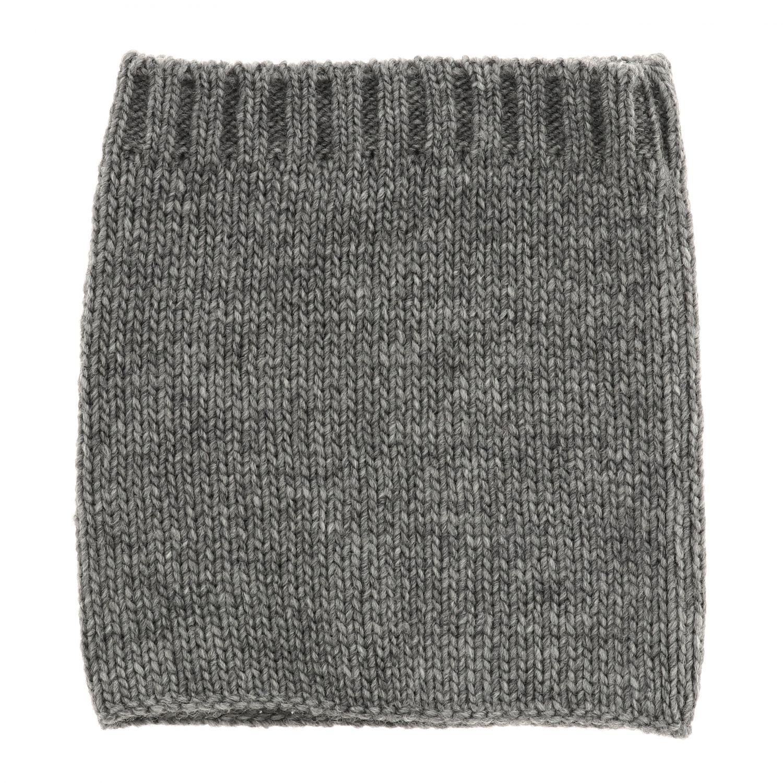 Шарф для мальчиков Детское Catya серый 3