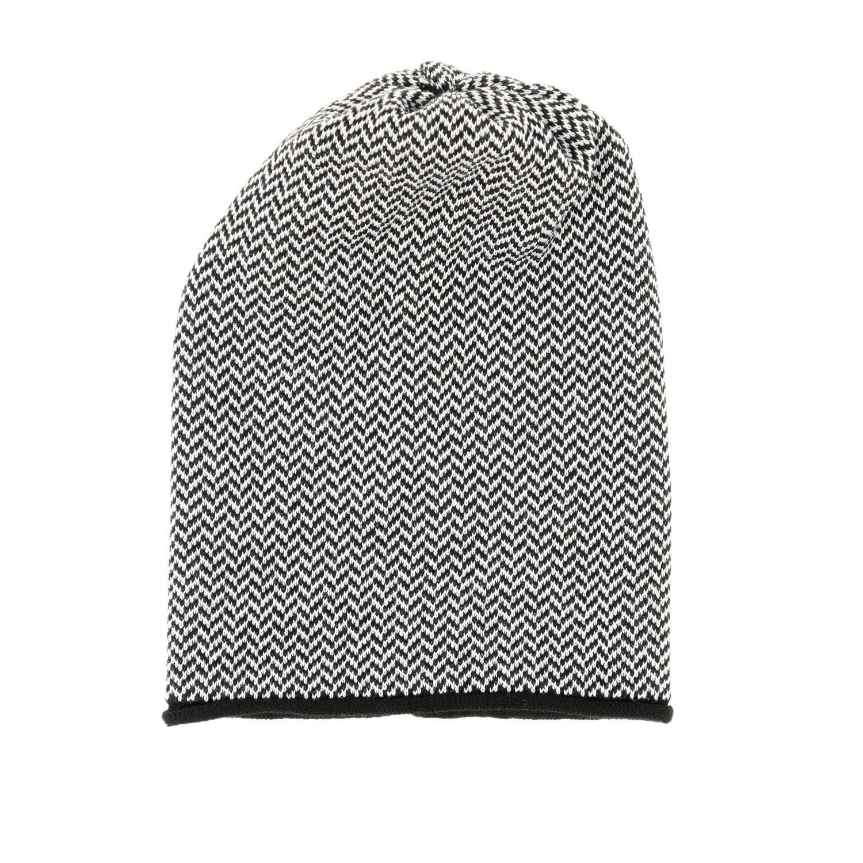 Chapeau enfant Catya noir 1