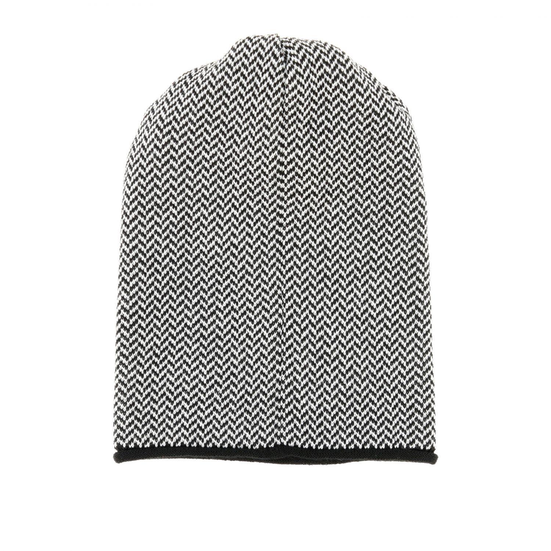 Chapeau enfant Catya noir 2