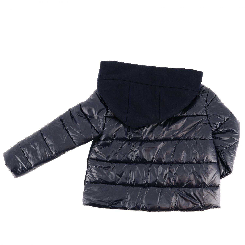 Coat kids Fay navy 2