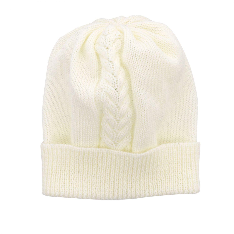 帽子 儿童 Catya 白色 1