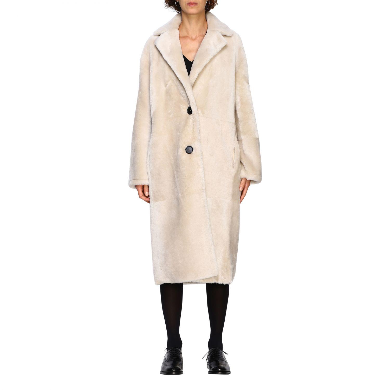 Veste femme Antonelli beige 1