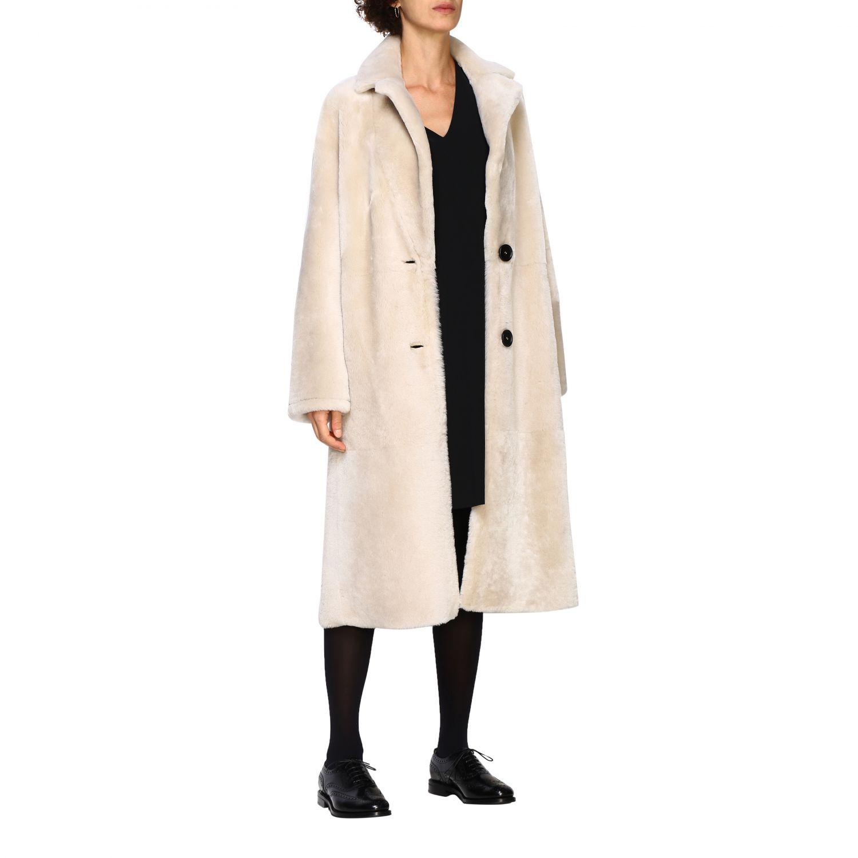 Veste femme Antonelli beige 2