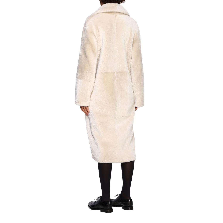 Veste femme Antonelli beige 3
