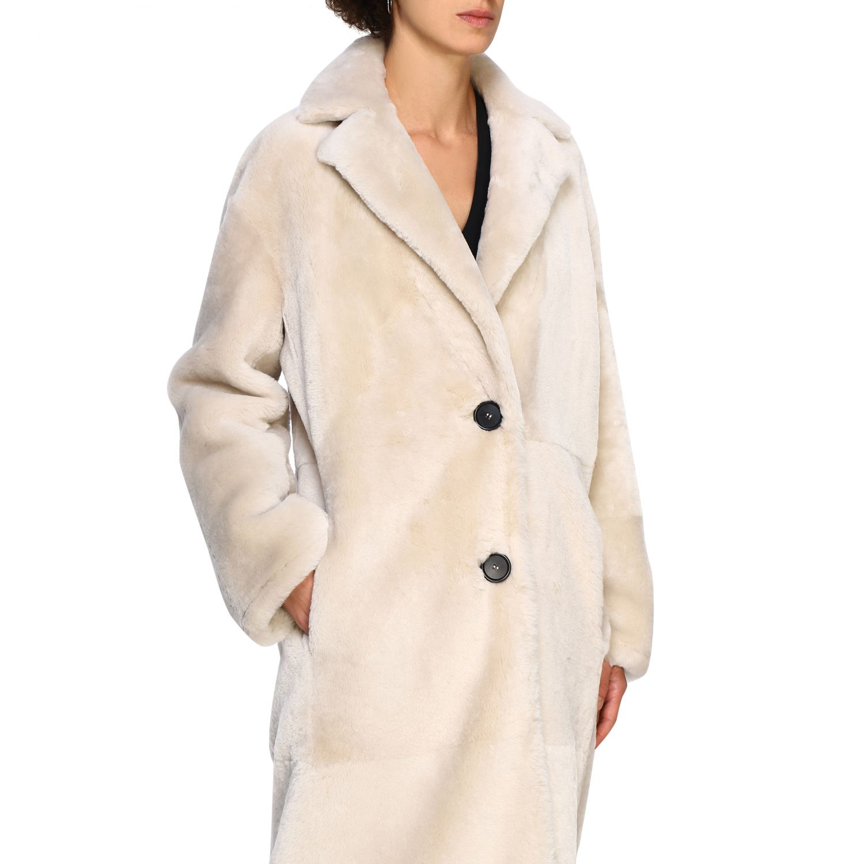 Veste femme Antonelli beige 5