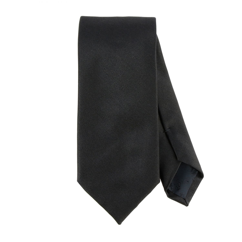 Corbata hombre Lardini negro 1