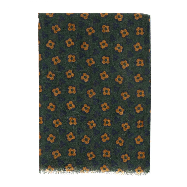 Neck scarf men Lardini military 1