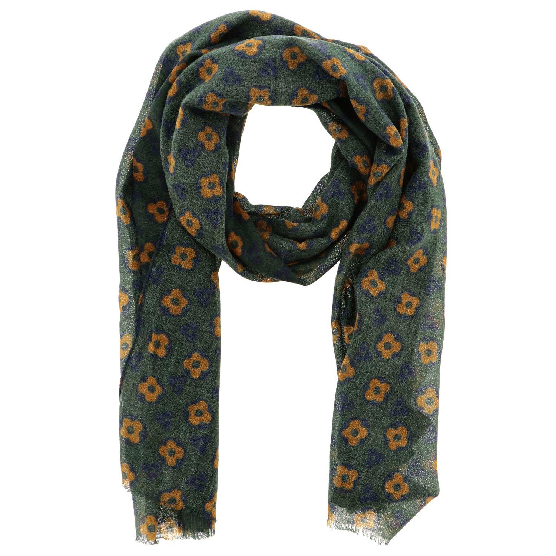 Neck scarf men Lardini military 2