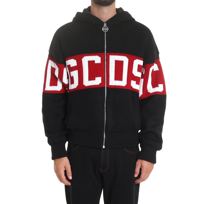 Куртка Мужское Gcds черный 1