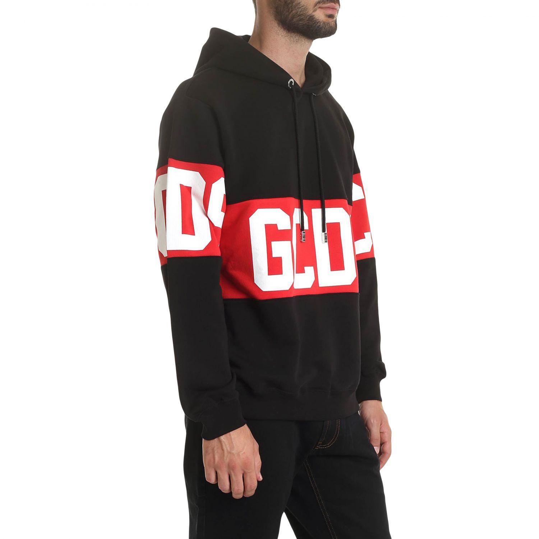 Куртка Мужское Gcds черный 2