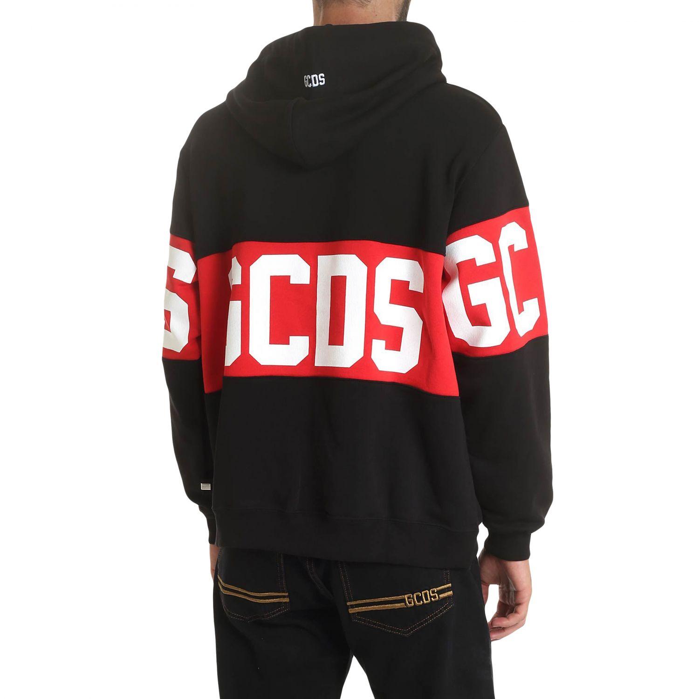 Куртка Мужское Gcds черный 3