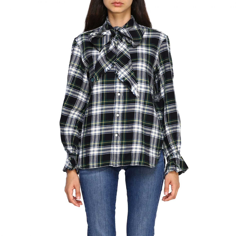 Camisa mujer Polo Ralph Lauren fa01 1