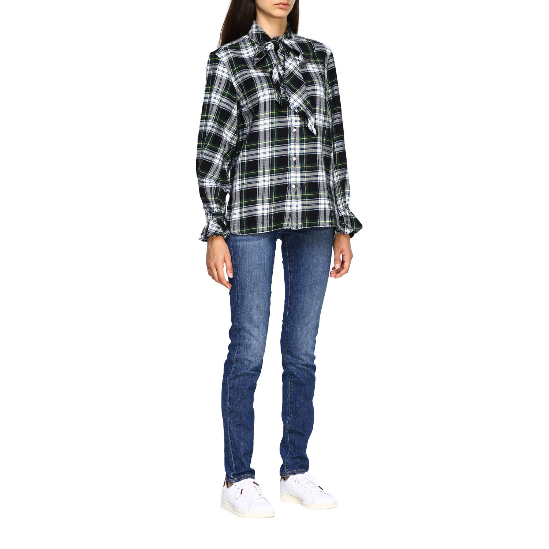 Camisa mujer Polo Ralph Lauren fa01 2