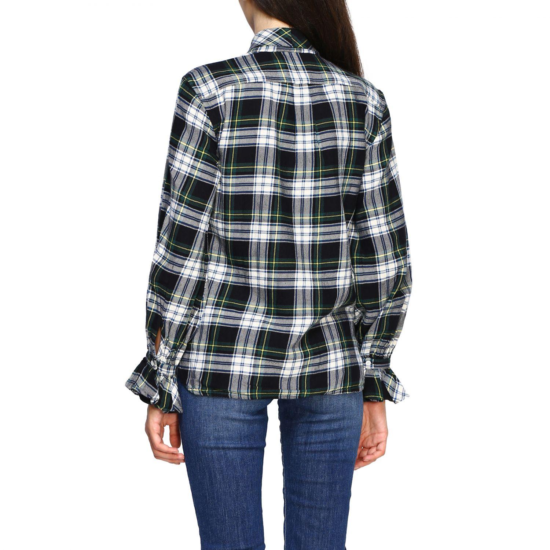 Camisa mujer Polo Ralph Lauren fa01 3