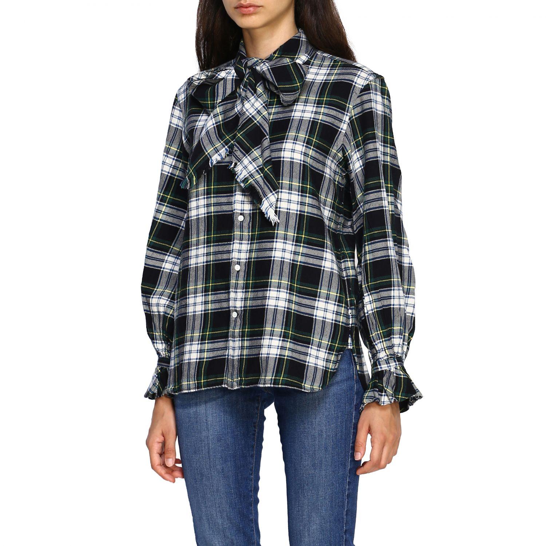 Camisa mujer Polo Ralph Lauren fa01 4