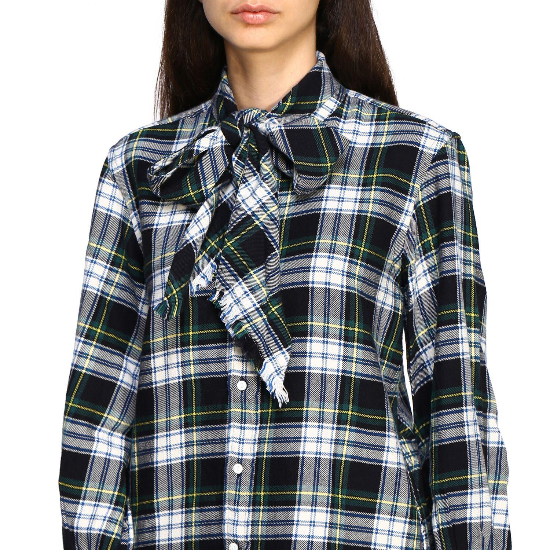 Camisa mujer Polo Ralph Lauren fa01 5