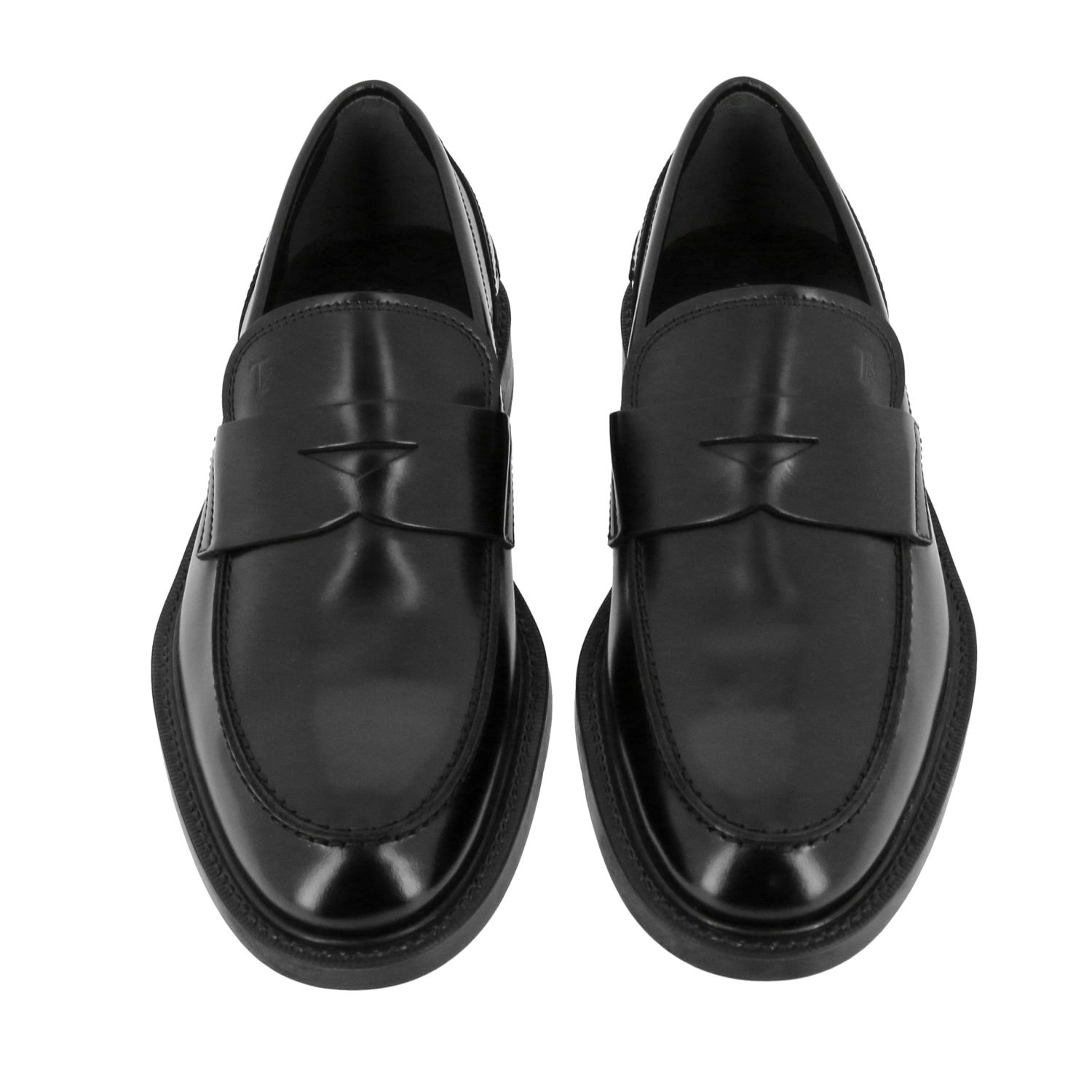 Loafers men Tod's black 3