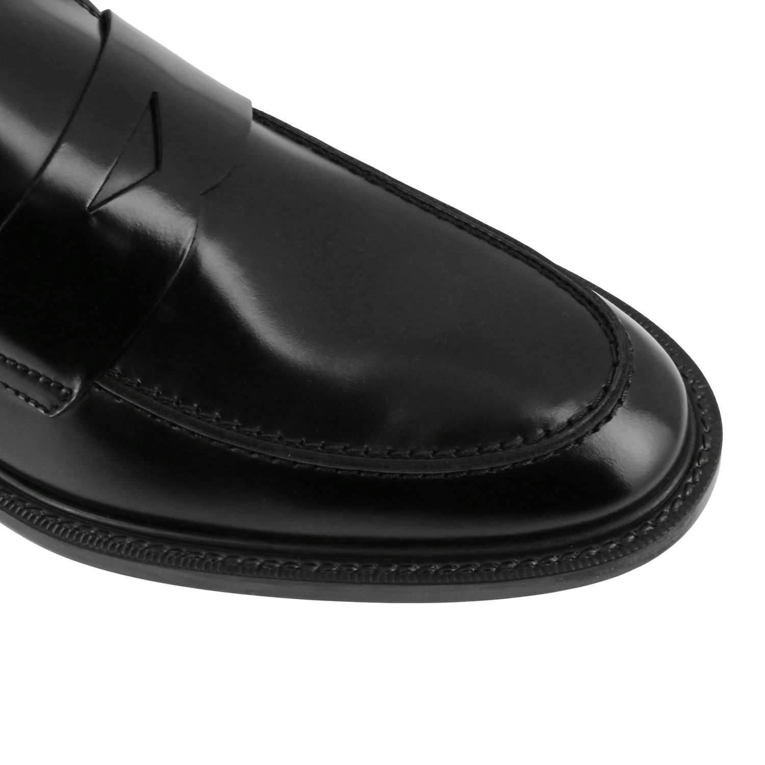 Loafers men Tod's black 4