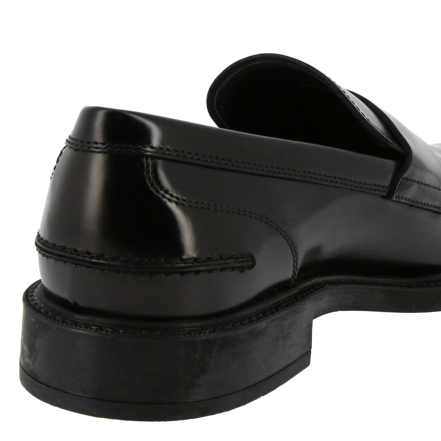 Loafers men Tod's black 5