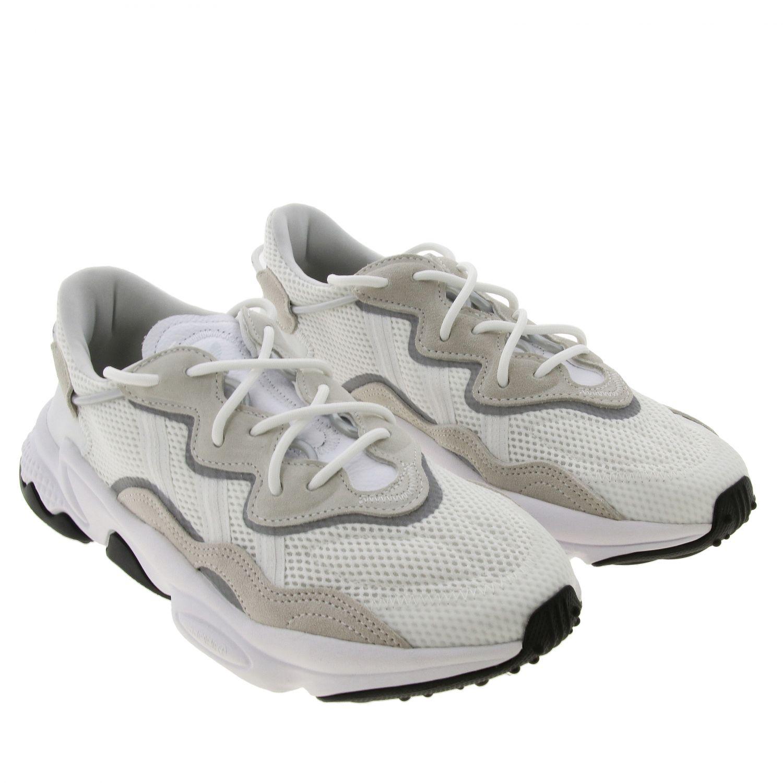 Спортивная обувь Adidas Originals: Спортивная обувь Мужское Adidas Originals белый 2