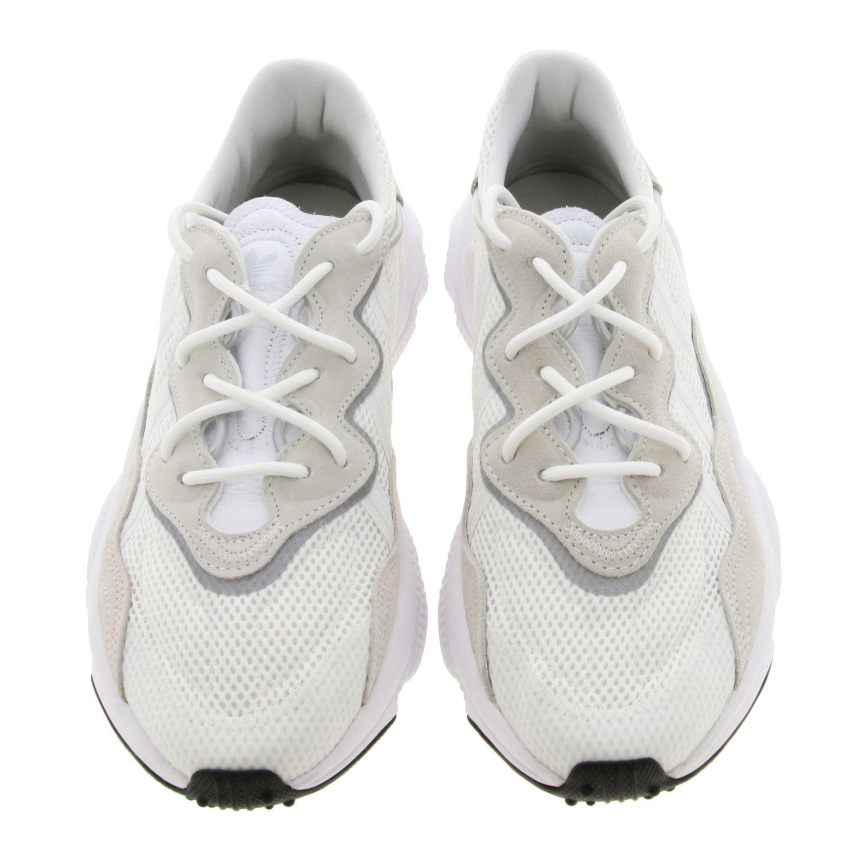 Спортивная обувь Adidas Originals: Спортивная обувь Мужское Adidas Originals белый 3