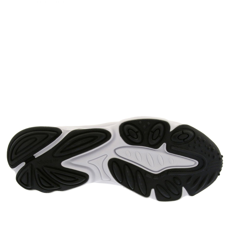 Спортивная обувь Adidas Originals: Спортивная обувь Мужское Adidas Originals белый 6