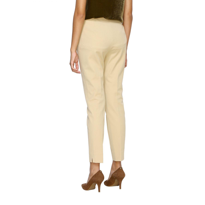 Pantalone donna Maliparmi nudo 3