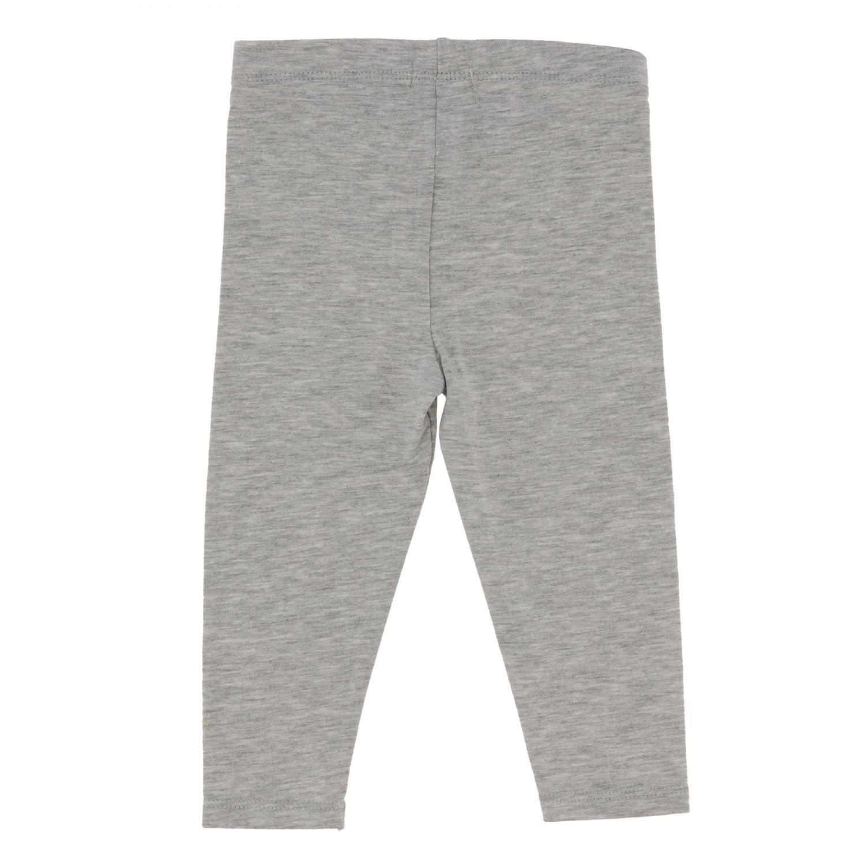 裤子 Billieblush: 裤子 儿童 Billieblush 灰色 2