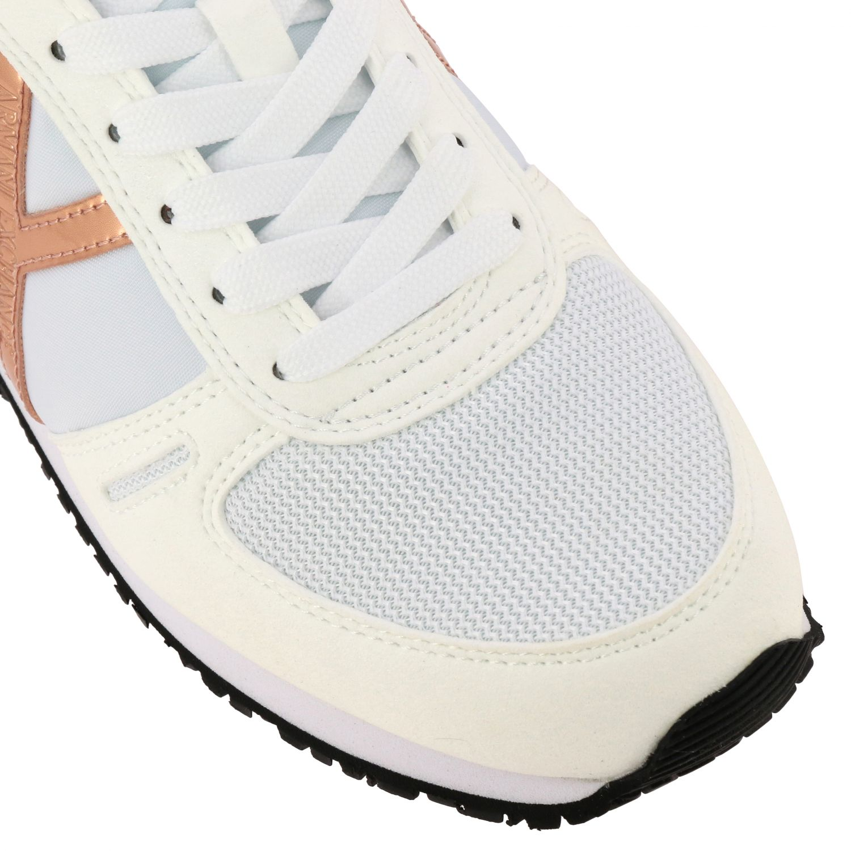 Sneakers damen Armani Exchange
