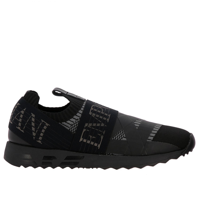 zapatillas emporio armani