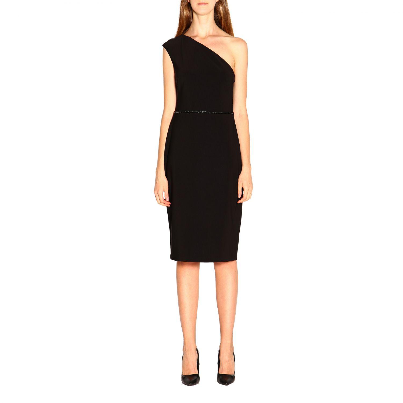Dress women Lauren Ralph Lauren black 1